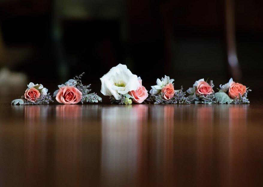 Coltivare l'amore attraverso i fiori: la filosofia di Marianna Cataldi di Fioridea