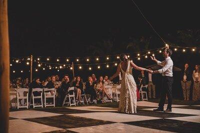 Cinco claves para triunfar con una boda de ensueño. ¡Sigue la voz de nuestros expertos!