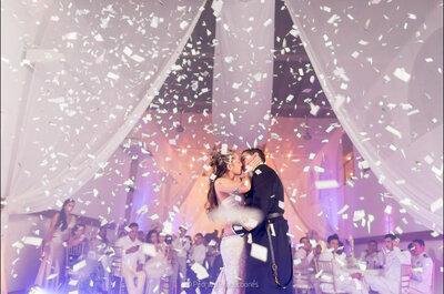 Cartagena, el lugar perfecto para una boda de ensueño con Bodas & Glamour