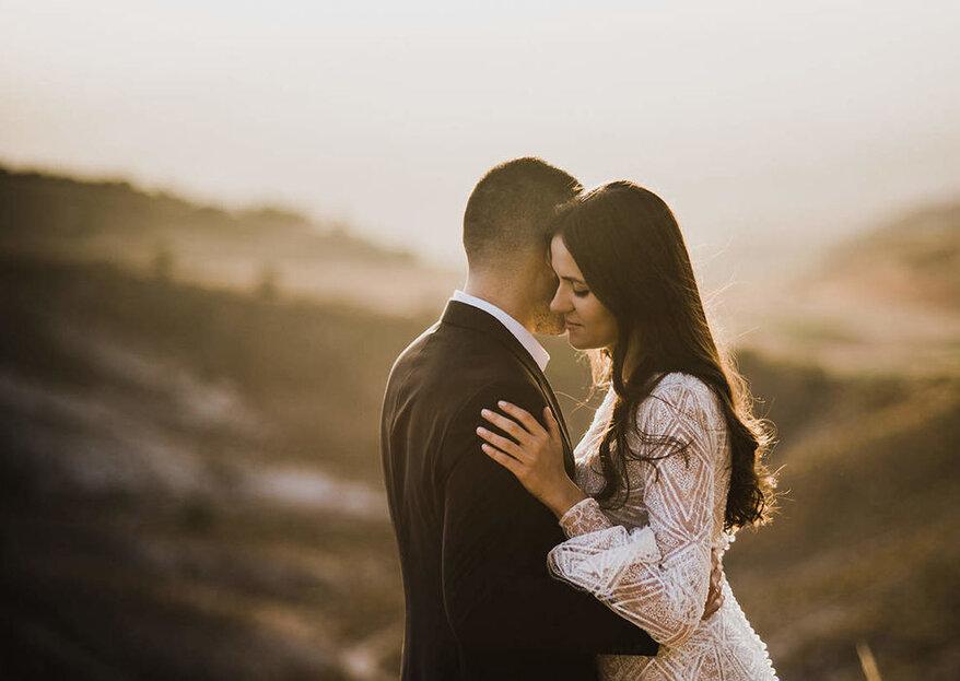Convierte tus recuerdos de boda en eternos con la fotografía de Isa Molina