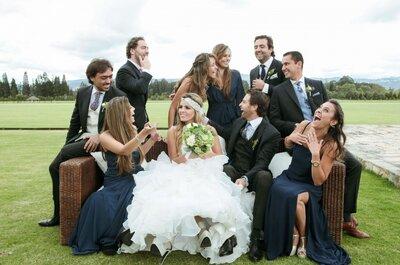 ¿Cómo vestirse para una boda? Te explicamos según la etiqueta