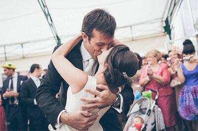 Las 25 mejores canciones de boda 2013