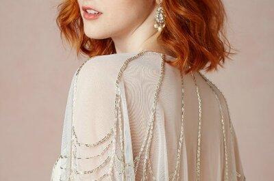 Esalta la tua bellezza con i gioielli da sposa: ecco una selezione dei più belli