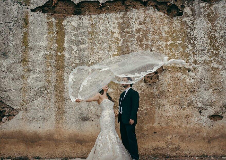 ¿Por qué se casan los hombres? Aquí las 5 razones