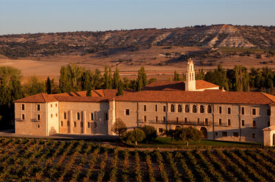 Celebre um casamento originais num mosteiro rodeado de vinhas