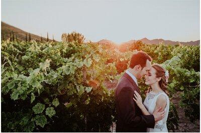 Las 10 cosas más lindas que DEBE hacer el novio el día de la boda: ¡Amor al 1000%!