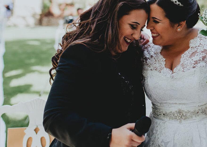 Casamento gay: tudo sobre o casamento homossexual para um dia perfeito!