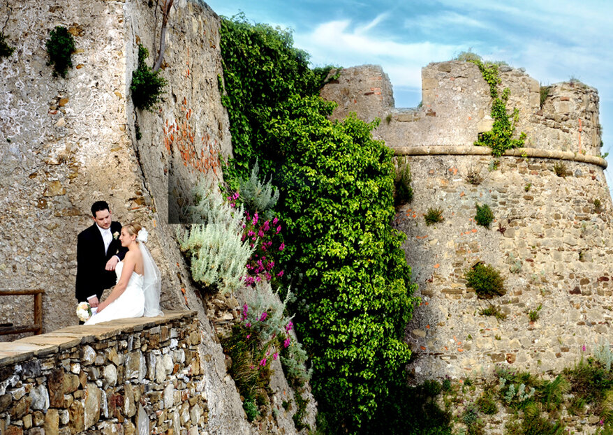 Unique Wedding Venues For Your Destination Wedding