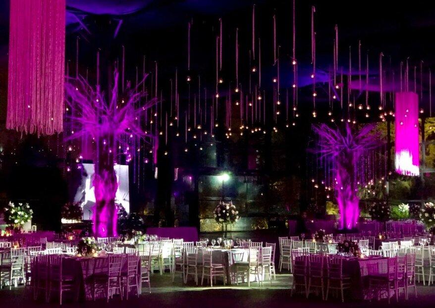 BODAS BY BS: originales propuestas gastronómicas para un banquete de boda excepcional