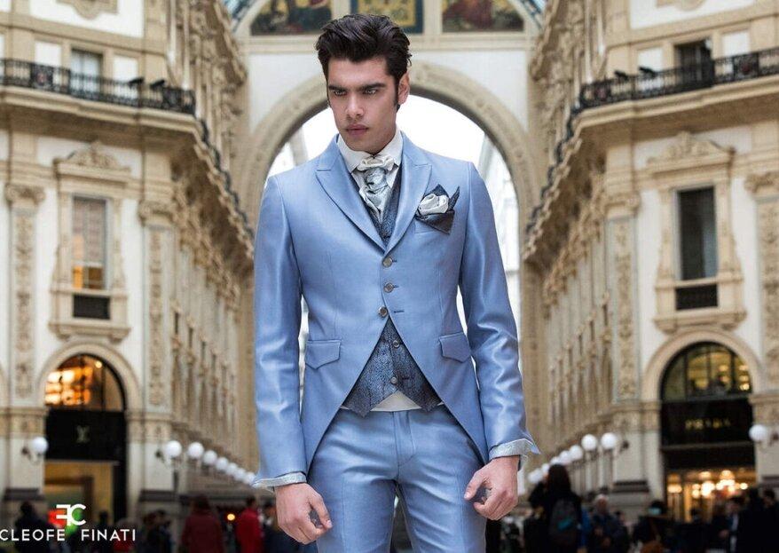 Les Hommes de NR : une boutique spécialisée dans le costume haut de gamme à une heure de Nantes