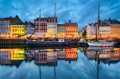 Медовый месяц: куда поехать в оригинальное свадебное путешествие в Европу