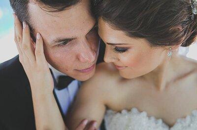 10 cosas que pasarán en tu boda sí o sí: Prepárate para el mejor día ¡de tu vida!