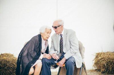 Incroyable ! Un couple retrouve son alliance quarante ans après l'avoir perdue