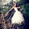 Brautkleider im Prinzessinnenstil 2016: Pauline, Anne Wolf