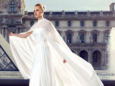 Ewedding.shop: Hochwertige Brautmode ganz einfach online bestellen