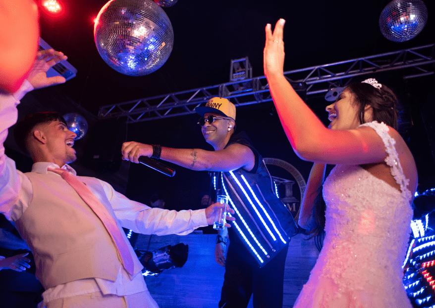 Tabasco Produções: competência, comprometimento e qualidade para eternizar em foto e vídeo os melhores momentos dos casamentos!