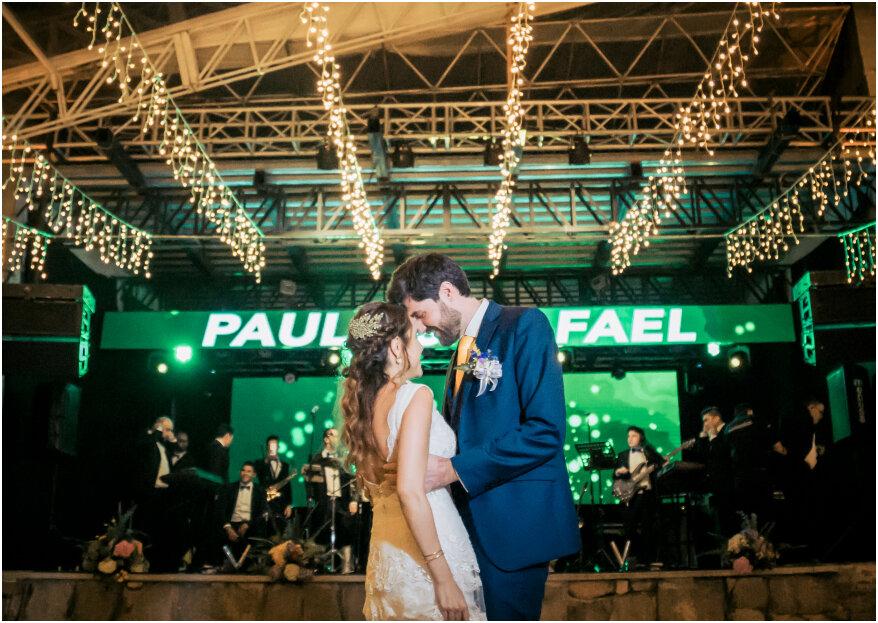 Cómo elegir el wedding planner de tu boda: ¡sigue estos 5 pasos uno a uno!
