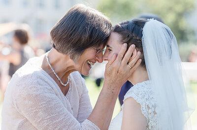 50 Dinge, die jede Mutter ihrer Tochter sagen sollte, bevor sie heiratet
