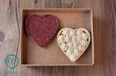 Os mais deliciosos presentes para o dia dos namorados!