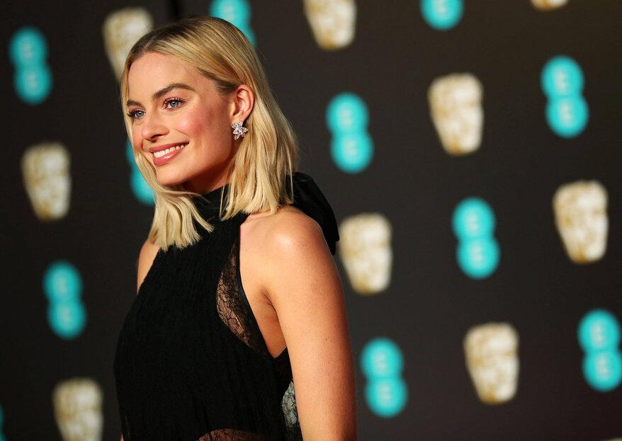 Los 12 looks impresionantes que caminaron sobre la alfombra roja de los Premios BAFTA