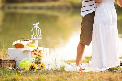 29 razões para casar com um homem que saiba e que goste de cozinhar
