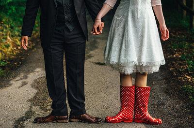 Nach der Hochzeit: Diese Aufgaben warten auf Sie!