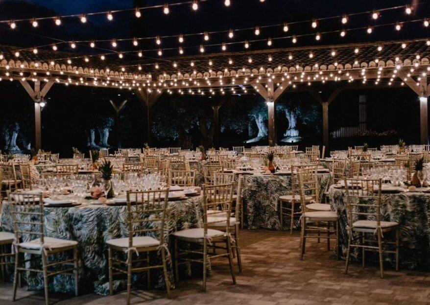 40129ec93 Los 15 mejores wedding planners de Madrid. ¡Una selección muy TOP!