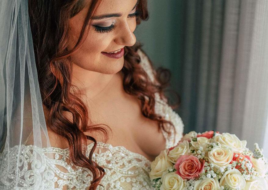 Noémia Pereira Makeup: um serviço completo que vai enaltecer a sua beleza natural