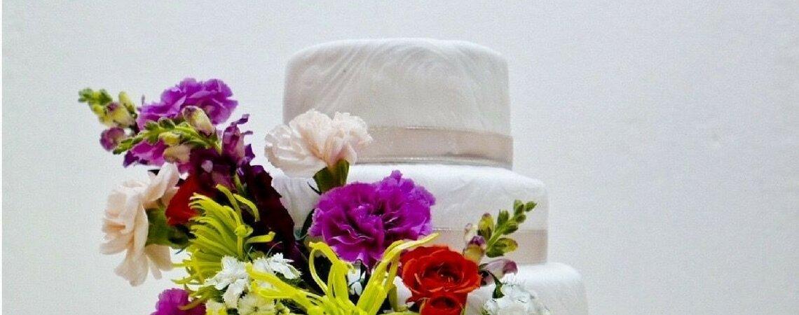 Empresas de tortas para tu matrimonio en Pereira: Las mejores para tu gran día