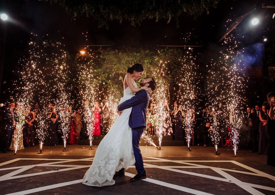 Cómo elegir el DJ para mi boda. 5 consejos de los expertos