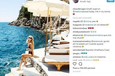 Dove vanno in vacanza gli influencers? Le location più fotografate di Instagram per il tuo matrimonio!