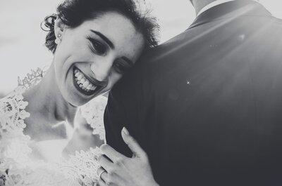 Casamentos de Santo António: não é o destino, é a viagem!