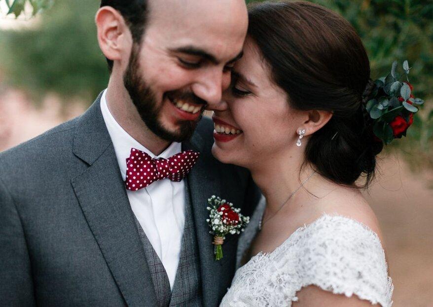 Cómo cuidar tu piel antes de la boda: 4 medidas necesarias