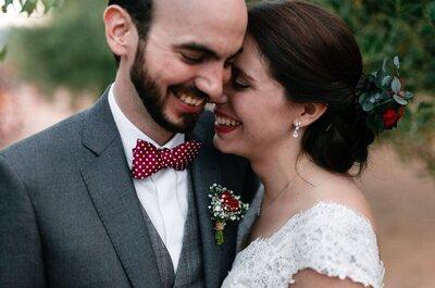 Cómo cuidar tu piel antes de la boda: ¡medidas necesarias que tomar previamente!