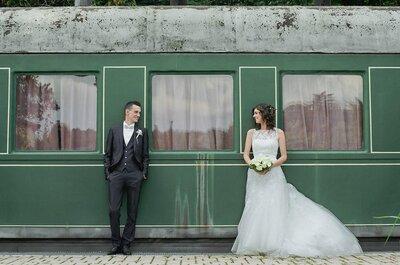 Le 5 discussioni che TUTTE le coppie hanno durante l'organizzazione del proprio matrimonio