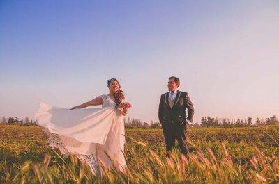 13 pasos para planear un casamiento que dure todo el fin de semana