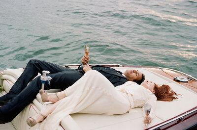 Inspirierendes Paar-Shooting – 3 Gründe für professionelle Fotos, auch vor der Hochzeit!