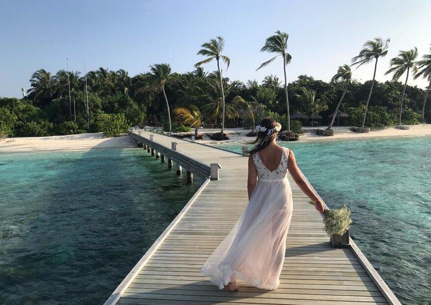 Mazzi Assessoria: seu destination wedding planejado pelas mãos de profissionais que transformam seus sonhos em uma incrível experiência