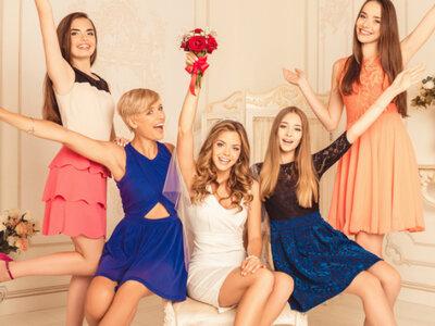 Despedida de soltera: nueve tips para disfrutar del momento