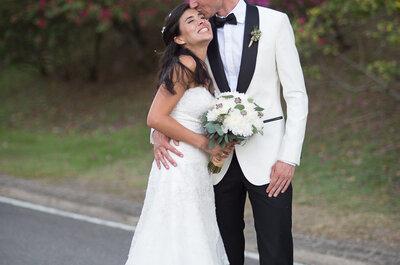 Un nuevo comienzo: ¿Qué pueden hacer los recién casados?