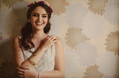Cómo ser la novia más espectacular: 7 cosas que debes hacer cada mañana