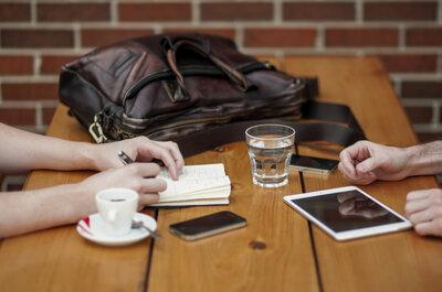 Plan de table, quelle alternative au chevalet ?