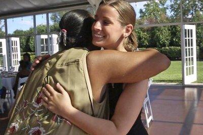 Una boda cancelada con un final feliz: Una historia que te llenará de ternura
