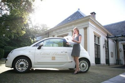 Astrid Blaauw Weddings & Events bestaat 5 jaar