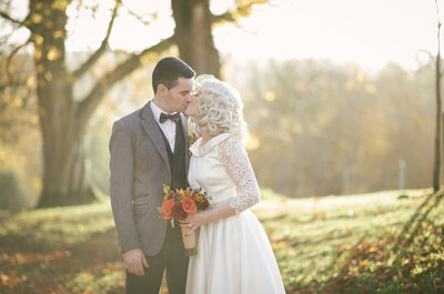 ¿Por qué celebrar tu boda por la tarde? 5 razones que te convencerán