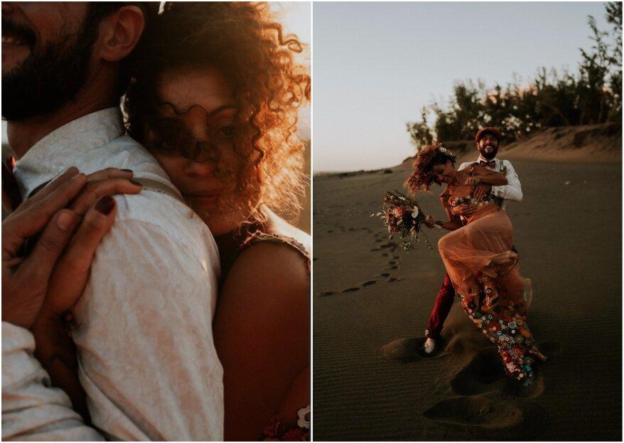 Lawazinc Production : plongez dans un univers artistique unique pour vos photos de mariage