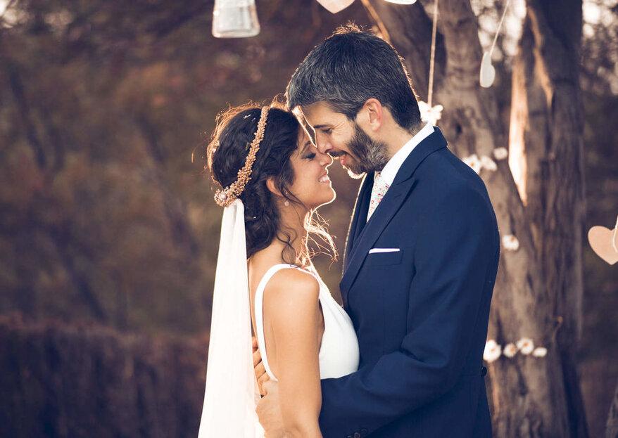 Aniversarios de boda: sus nombres y significados según el año