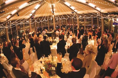 Top Pick of Best Manchester Wedding Venues!