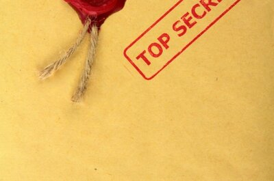 Origineel idee voor jouw bruiloft: tover je ringdrager om tot security agent!