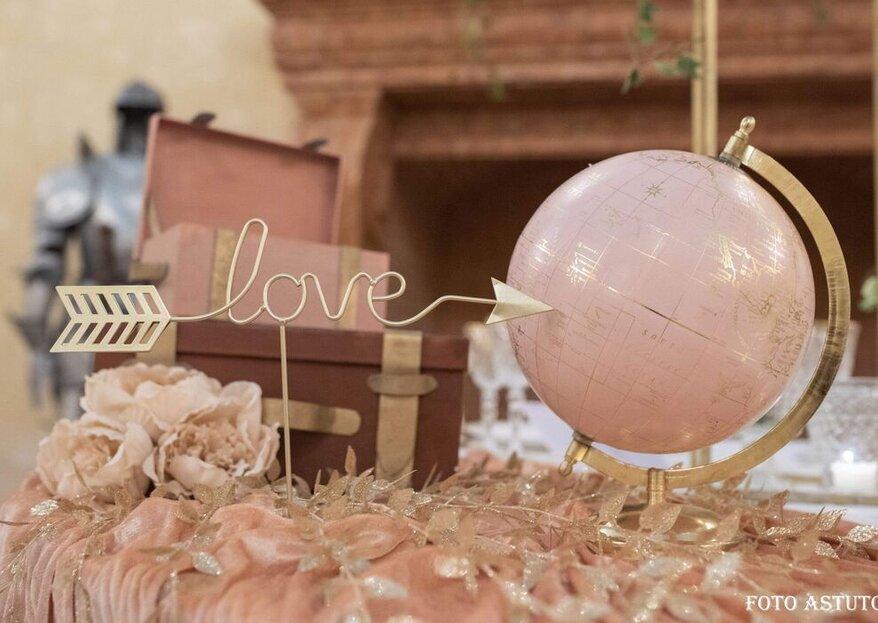 Con Barbara Eventi: Wedding Restyling, il vero matrimonio a misura di sogno!